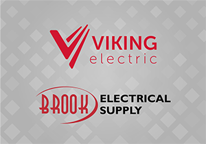 Brook Electrical Joins Viking Electric