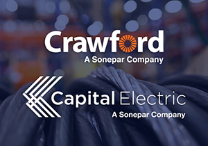 Leadership Changes at Crawford Electric and Capital Electric